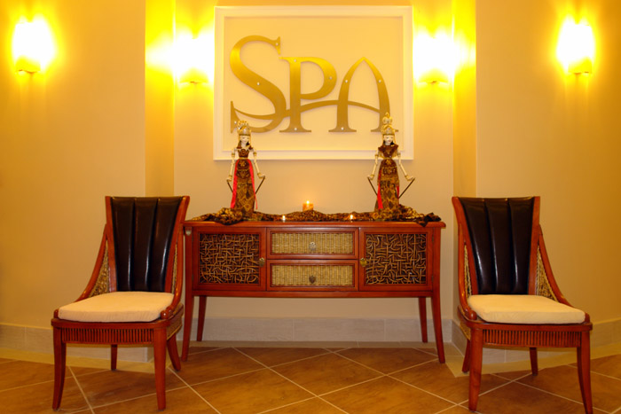 spa treatments
